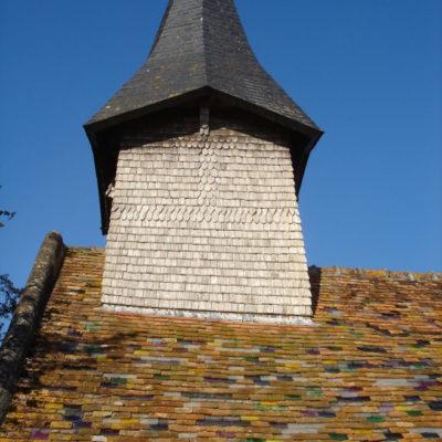 Chapelle de St Vigor