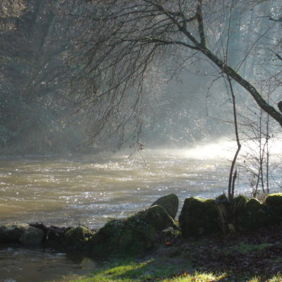 River Rouvre
