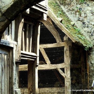Medieval Harfleur