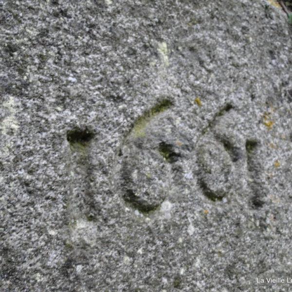 La Vieille Longère 1661