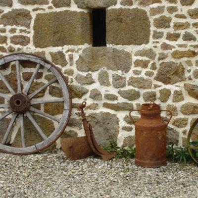 Maisons en granite